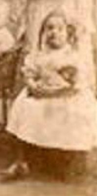 """Emily """"Emmie"""" Annie Jay Ship: Empress of Ireland Passenger: 3rd class Nationality: British Residence: London, England Death: May 29, 1914 2:00 am Cause: Empress of Ireland (body never recovered) Age: 6 years"""