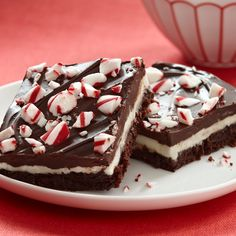 Peppermint Bars from McCormick.com