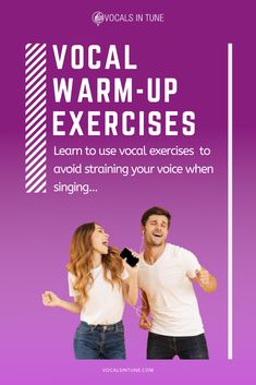 Vocal Lessons, Singing Lessons, Singing Tips, Music Lessons, Vocal Warm Up Exercises, Acting Exercises, Singing Warm Ups, Sight Singing, Vocal Warmups