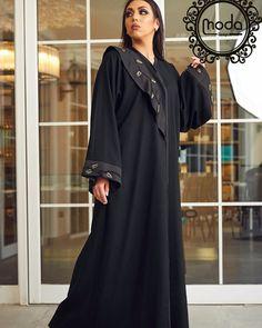 #Repost Moda Design Fashion  مودا ديزاين  Instagram: Moda.design.bh SnapChat: moda.design WhatsApp: 0097333766533  Based in Bahrain world-wide shipping  #subhanabayas #fashionblog #mydubai #dubaifashion #uae #dubai #l4l #ksa #kuwait #bahrain #oman #instafashion #dxb #abaya #abayas #abayablogger #абая #burjkhalifa #yearofzayed #faz3 #dubai30x30  ...