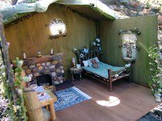 Miniature Fairy or Dollhouse