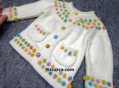 Baby Knitting, Babys, Sweaters, Fashion, Baby Shirts, Tricot, Babies, Moda, Fashion Styles