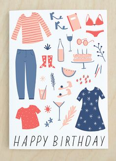 This months etsy shop interview is with the lovely Amelia Flower . Amelia is a UK based illustrator and designer. Working from her stud...