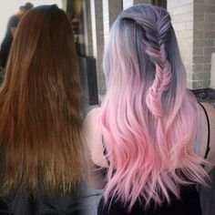 Please vote for this entry in Guy Tang's Hair Battle!  Vote for your favorite!!