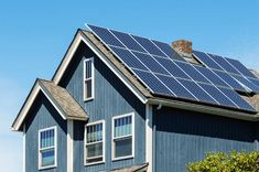 Solar power is a popular and safe alternative source of energy. In basic words, solar energy describes the energy created from sunlight. There are different approaches for harnessing solar energy f… Solar Panels For Home, Solar Energy Panels, Best Solar Panels, Solar Power Energy, Solar Roof Tiles, Solar Projects, Energy Projects, Solar House, Solar Panel Installation