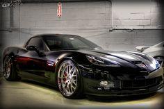 Corvette - Follow me on Pinterest: TheCarMan