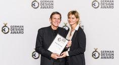 "Hedi Grager - Journalistin/Bloggerin   Schullin: German Design Award 2019 und ""TOP 100″ Cannes, Image Film, Design Awards, Designer, Lifestyle, Culture"