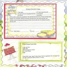 Recipe page 12