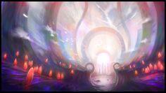 Heaven's Gate by Hideyoshi on DeviantArt