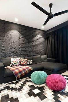 25 Ideas Apartment Living Room Wall Decor Ideas Basements For 2019 Room Wall Decor, Living Room Decor, Living Rooms, Cozy Basement, Basement Bathroom, Bathroom Laundry, Basement Walls, Bathroom Interior, Decoration Inspiration