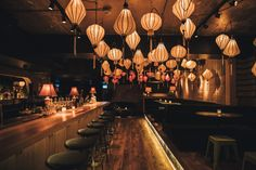 Get in the know and grab a drink in Montreal's best speakeasy and secret bars for cocktails and covert nights out. Old Montreal, Montreal Canada, Montreal Quebec, Terceira Azores, Secret Bar, Best Rooftop Bars, Fruity Cocktails, Purple Tulips, Wine List