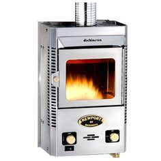 Heating – Micro Showcase