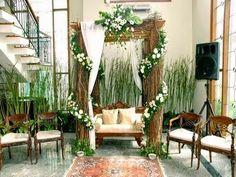 dekorasi bunga pernikahan di rumah dan lain-lain http://dekorasibungakartini.blogspot.co.id/2015/04/dekorasi-bunga-pernikahan-di-rumah.html