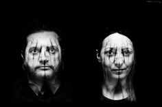 https://flic.kr/p/f7tuMf | Insomnia | © www.nikosmachairas.com  #photomanipulation #conceptualphotography #creativephotography #fineart #surrealportrait #surrealism #insomnia