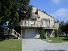 A & S S'No Away  301 22 Place East Oak Island, NC 28465