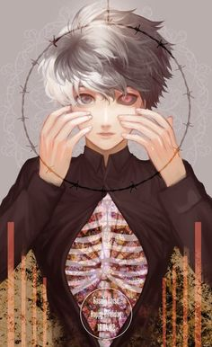 Haise / Happy B-day!