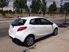 MAZDA Mazda2 1.3 Style Mazda, Vehicles, Car, Style, Badges, Automobile, Cars, Vehicle, Tools