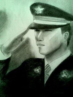 경찰 by 김수현