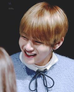"24.8k Likes, 32 Comments - BTS 방탄소년단 V (@taehyungarmy) on Instagram: ""170225 @ sincheon fansign  his eye smile is everything ㅠㅠ __ © VIA #taehyung #bts"""