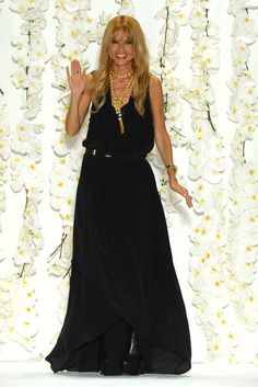 Rachel Zoe - Runway - Spring 2013 Mercedes-Benz Fashion Week