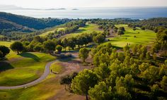 Dolce Fregate Provence #golf #bandol #france #opusgolfs