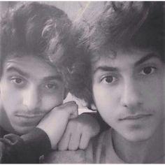 Mohanad and Mahfouz