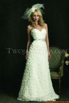 Trouwjurken Allure 8924 Bridals