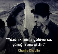 Charle chaplin sözleri - My WordPress Website The Words, Neon Words, Karma, Philosophical Quotes, My Philosophy, Charlie Chaplin, Meaningful Words, Book Quotes, Movie Stars
