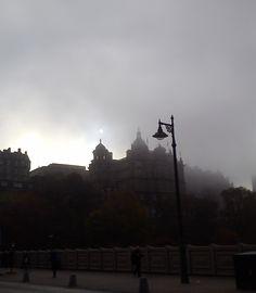 Edinburgh ..