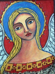 pinterest archangel michael art - Google Search