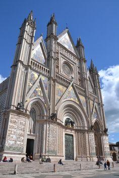 Orvieto - Il Duomo