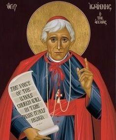 Bl. John Henry Cardinal Newman - Google Search