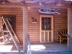 Authentic Log Cabin in the Pines *6-Nights $799Vacation Rental in Sunriver from @homeaway! #vacation #rental #travel #homeaway