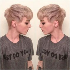 10 Stilvolle Pixie Frisuren