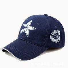 eeb0f07d562 Adjustable Snapbacks Caps Cotton Baseball Cap Men Women Outdoor Sport Hats  2016 New Fashion Hip Hop