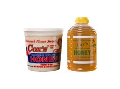 Gift Pack #4 $36.00 Plus Free Shipping - Cox's Honey