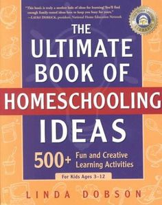 <b>Fun and Effective Home Learning Activities for Every Subject</b><br>As a homeschooling parent, you're always looking for new and creative ways to teach your child the basics. Look no longer! Inside this innovative helper, you'll find kid-tested and ...