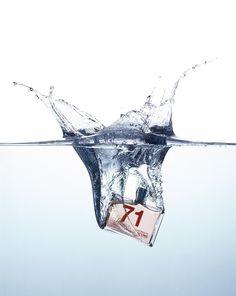 Commes des Garcons 71 #Scent http://www.ericsauvage.com/sites/eric_sauvage/liquids/490001.html