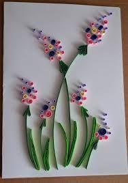 Resultado de imagen para paper quilling mothers day cards
