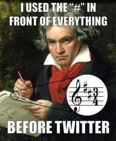pahahahah #choirnerds