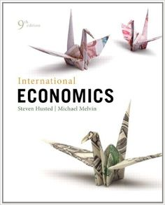 Solution manual for microeconomics 11th edition by parkin isbn test bank international economics 9th edition by steven husted fandeluxe Gallery