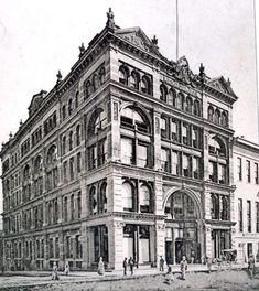 Lowenstein's Department Store