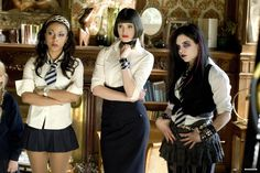 st trinian schoolgirls naked: 18 thousand results found on Yandex. St Trinians, S Girls, Bob Hairstyles, Leather Skirt, Sequin Skirt, Saints, Celebs, Costumes, Movies