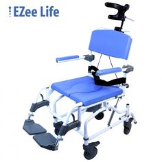 Get the best high quality Handicap Shower Chairs at a very affordable price. its comes with many features that's make it more comfortable and easy to use.   For more information visit: http://www.aluminumrehabcommodes.com/