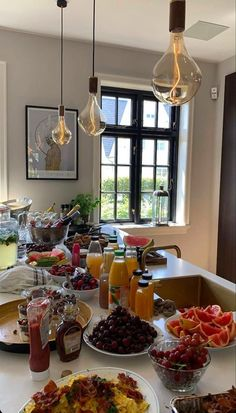 Good Food, Yummy Food, Think Food, Küchen Design, House Design, Aesthetic Food, Food Cravings, Milkshakes, Food Inspiration