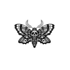 Traditional Tattoo Flash New Traditional Death Moth Tattoo Back To Traditional Death Moth TattooPrototypic Traditional Death Moth Tattoo Skull Color Ink Moth Tattoo, Impeccable Traditional… Knee Tattoo, Elbow Tattoos, Skull Tattoos, Body Art Tattoos, Sleeve Tattoos, Gun Tattoos, Tattoo Old School, Old School Tattoo Designs, Hp Tattoo