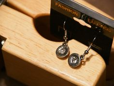 Silver and Jewels by tammisknickknacks on Etsy
