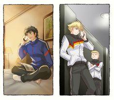 Captain Tsubasa, Memes, Haikyuu, Manga Anime, Brave, Fan Art, Boho, European Soccer, Drawings