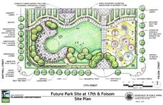 diseño de parques - Google Search