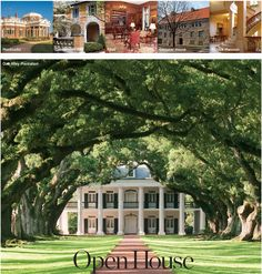 The 25 Best Historic Homes in America - We made it! We're one the 25 Best Historic Homes in America! Thank you, Traditional Home magazi - Scarlett O'hara, Unique Home Decor, Home Decor Styles, Beautiful Homes, Beautiful Places, Beautiful Gardens, Traditional Home Magazine, House And Home Magazine, Beautiful Architecture